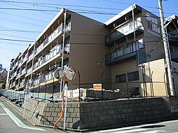 サンヒルズ東戸塚[2階]の外観