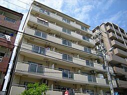 第2マンションローヤル[2階]の外観