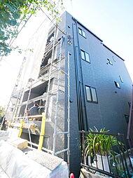 JR南武線 平間駅 徒歩9分の賃貸マンション