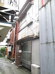 [一戸建] 神奈川県横浜市南区日枝町2丁目 の賃貸【/】の外観