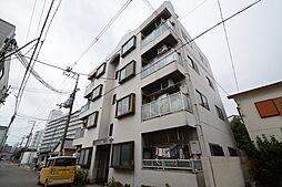フォンタル堺東[4階]の外観