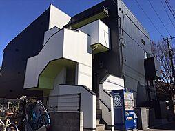 Chene八千代台(シェーヌヤチヨダイ)[2階]の外観