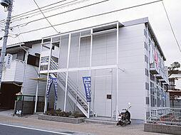 鉄砲道[2階]の外観