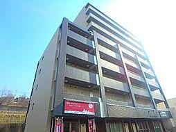 グランディール南大沢[7階]の外観