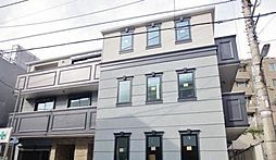 小田急小田原線 代々木八幡駅 徒歩5分の賃貸アパート