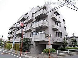 雪が谷大塚駅 18.7万円