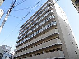大拓ハイツ22[4階]の外観