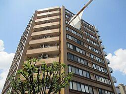 メゾン豊新[6階]の外観