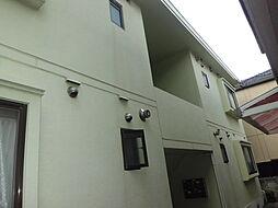 れいたくマンション[2階]の外観