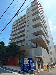 ル・ファール西九条[5階]の外観