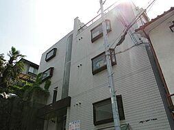 JPアパートメント枚方[4階]の外観