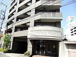 メルベーユ丸山台[2階]の外観