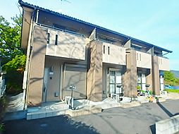 [テラスハウス] 神奈川県相模原市緑区中野 の賃貸【/】の外観