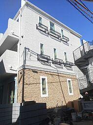 ボナ・クオリアIX[2階]の外観