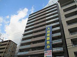 レオングラン新大阪レジデンス[12階]の外観