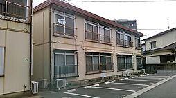 ラ・ファミーユA棟[203号室]の外観