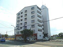 エサキ南ビル[1階]の外観