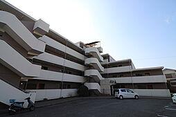 神奈川県横浜市緑区長津田6丁目の賃貸マンションの外観