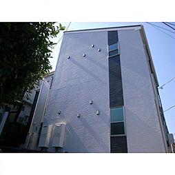グランカーサ横浜[1階]の外観