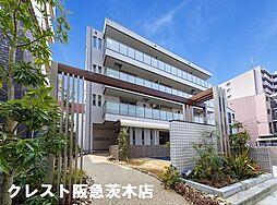 大阪モノレール 南摂津駅 徒歩1分の賃貸マンション