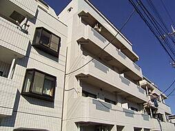 シャイン志澤[202号室]の外観
