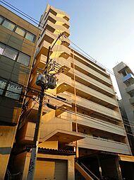 グラントピア京橋[4階]の外観