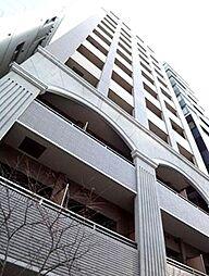 カスタリア東日本橋III[7階]の外観