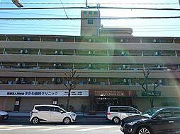 上新庄グランドハイツ北[2階]の外観