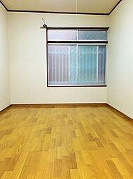 大塩アパート[102号室]の外観