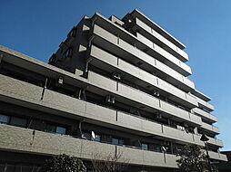 千葉県柏市柏7丁目の賃貸マンションの外観