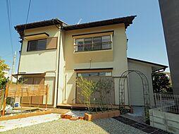 [一戸建] 福岡県福岡市東区和白1丁目 の賃貸【/】の外観
