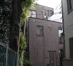 東京都文京区後楽2丁目の賃貸マンションの外観