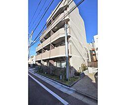 東京メトロ丸ノ内線 方南町駅 徒歩4分の賃貸マンション