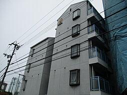 グラン・ピア柴島[5階]の外観