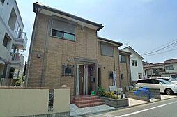 [テラスハウス] 東京都大田区池上4丁目 の賃貸【/】の外観