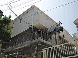 小田急小田原線 読売ランド前駅 徒歩16分の賃貸アパート