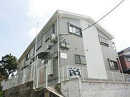 [テラスハウス] 千葉県千葉市緑区誉田町2丁目 の賃貸【/】の外観