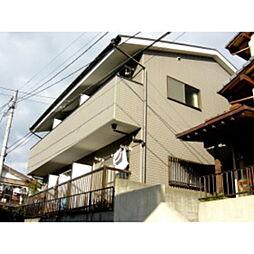 松栄プラザ壱番館[2階]の外観