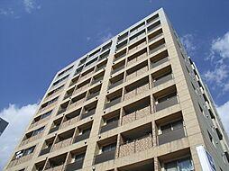エステムプラザ梅田WEST[4階]の外観