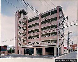 プリマベーラ伊都[501号室]の外観