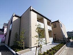 西武池袋線 所沢駅 徒歩20分の賃貸アパート