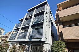 Clarice MAIHAMA[2階]の外観