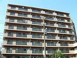 エクセレントアベ[3階]の外観
