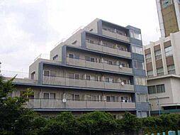 セカンドフラット[3階]の外観