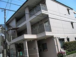 十和田マンション[302号室]の外観