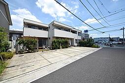 埼玉新都市交通 鉄道博物館(大成)駅 徒歩10分の賃貸アパート