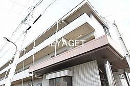 プレミールマンション[2階]の外観