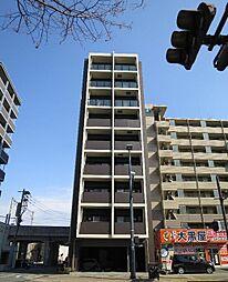JR鹿児島本線 箱崎駅 徒歩4分の賃貸マンション