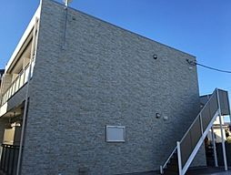 JR南武線 西国立駅 徒歩8分の賃貸アパート