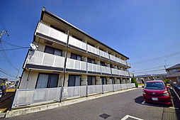 JR武蔵野線 三郷駅 バス5分 ピアラシティ下車 徒歩2分の賃貸マンション